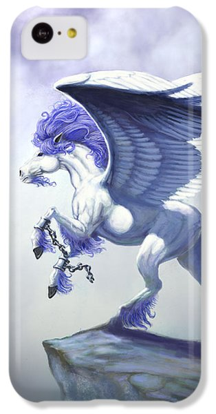 Pegasus Unchained IPhone 5c Case