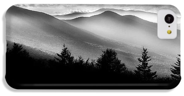 IPhone 5c Case featuring the photograph Pemigewasset Wilderness by Bill Wakeley