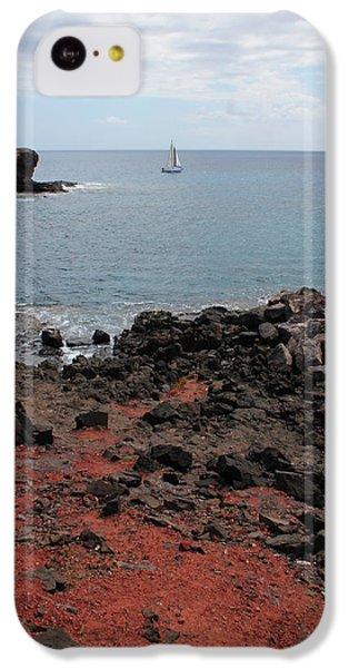 Playa Blanca - Lanzarote IPhone 5c Case