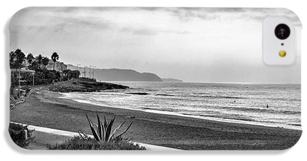 Playa Burriana, Nerja IPhone 5c Case