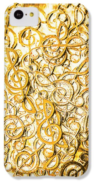 Sound iPhone 5c Case - Pop It Off by Jorgo Photography - Wall Art Gallery