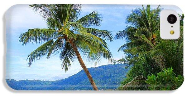 Phuket Patong Beach IPhone 5c Case by Mark Ashkenazi