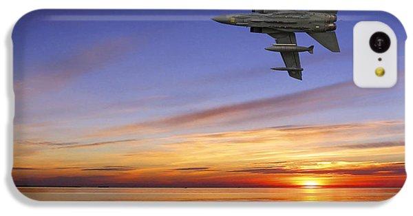 Airplane iPhone 5c Case - Raf Tornado Gr4 by Smart Aviation