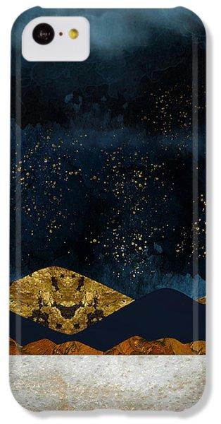 Landscapes iPhone 5c Case - Rain by Katherine Smit