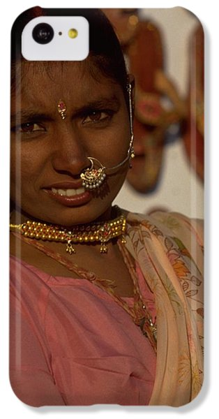 Rajasthan IPhone 5c Case