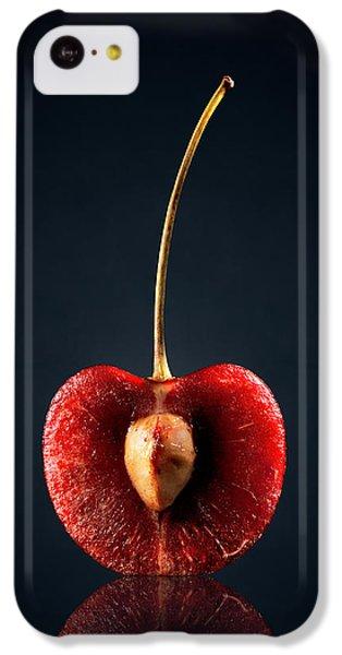 Red Cherry Still Life IPhone 5c Case
