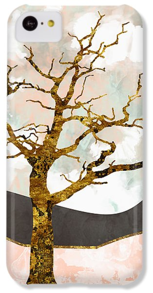 Landscapes iPhone 5c Case - Resolute by Katherine Smit