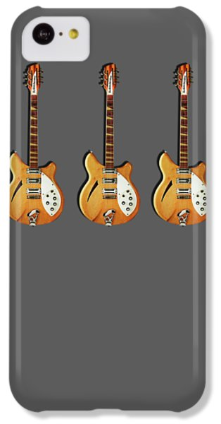 Rickenbacker 360 12 1964 IPhone 5c Case