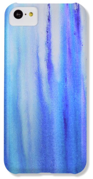 See Blue Sea IPhone 5c Case by Cyrionna The Cyerial Artist