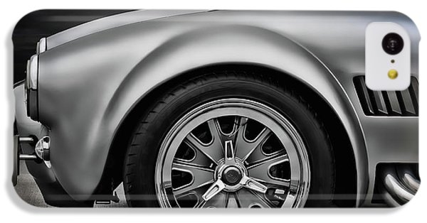 Shelby Cobra Gt IPhone 5c Case