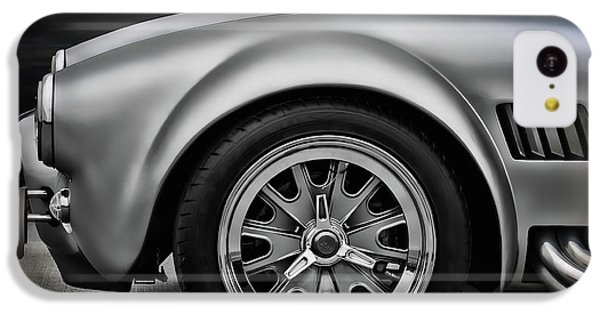 Shelby Cobra Gt IPhone 5c Case by Douglas Pittman