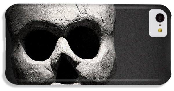 Skull IPhone 5c Case