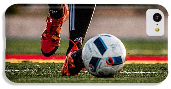 Soccer IPhone 5c Case