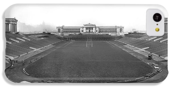 Soldier Field In Chicago IPhone 5c Case
