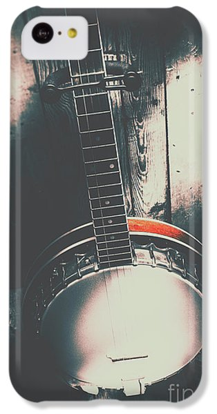 Sound iPhone 5c Case - Sound Of The West by Jorgo Photography - Wall Art Gallery