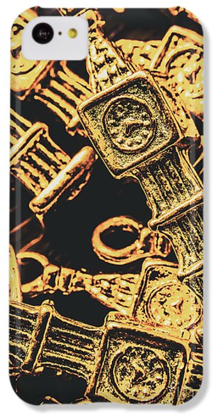 Big Ben iPhone 5c Case - Souveniring Great Britain by Jorgo Photography - Wall Art Gallery