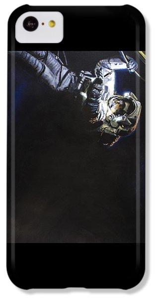 Spacewalk 1  IPhone 5c Case