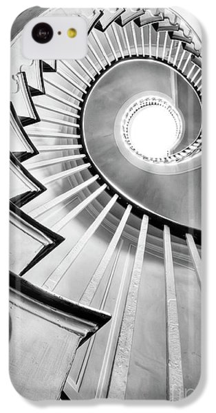 Spiral Staircase Lowndes Grove  IPhone 5c Case