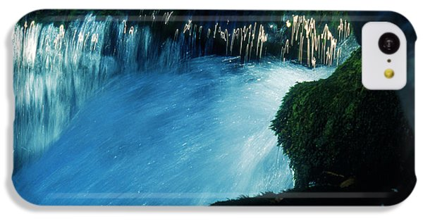 IPhone 5c Case featuring the photograph Stream 6 by Dubi Roman