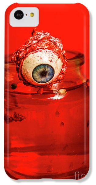 Subject Of Escape IPhone 5c Case by Jorgo Photography - Wall Art Gallery