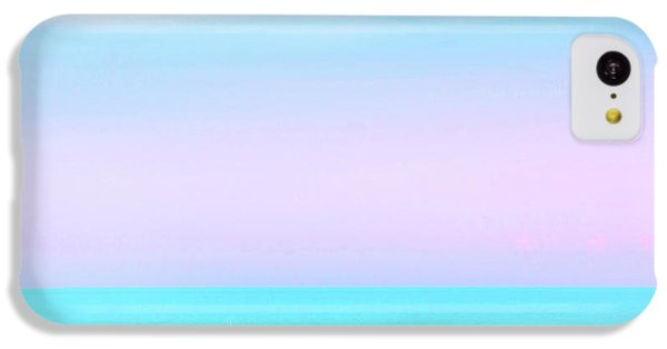 Helicopter iPhone 5c Case - Summer Dreams by Az Jackson