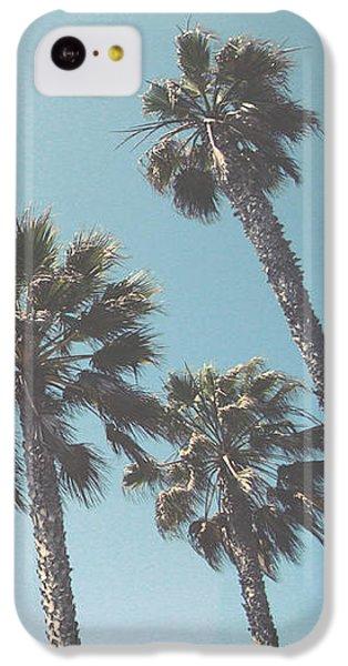 Miami iPhone 5c Case - Summer Sky- By Linda Woods by Linda Woods