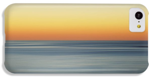 Featured Images iPhone 5c Case - Summer Sunset by Az Jackson