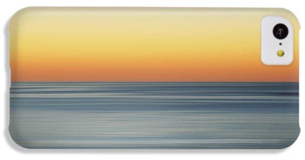 Summer Sunset IPhone 5c Case
