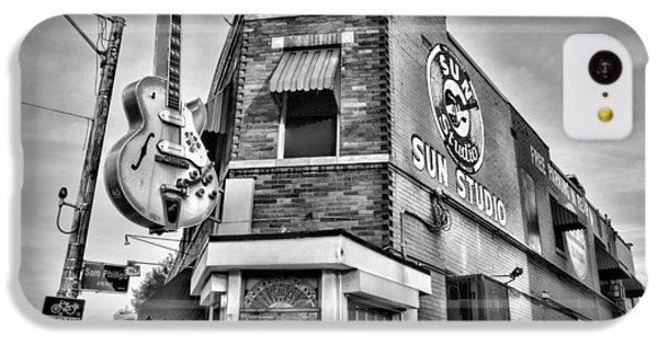 Sun Studio - Memphis #2 IPhone 5c Case