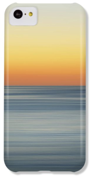 Featured Images iPhone 5c Case - Sunset Dreams by Az Jackson