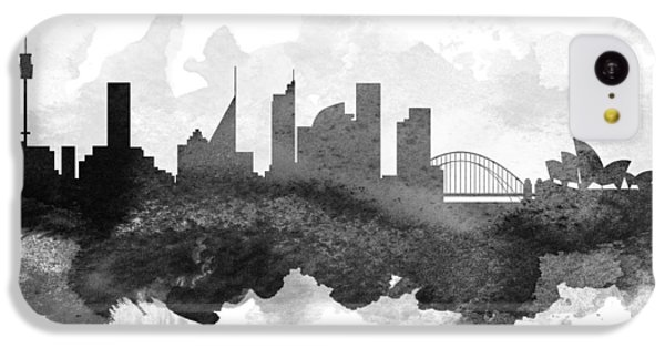 Sydney Cityscape 11 IPhone 5c Case