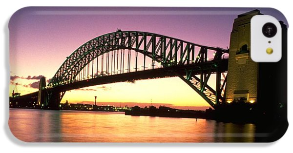 Sydney Harbour Bridge IPhone 5c Case