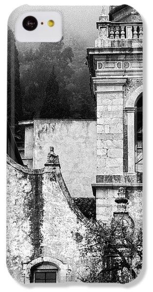 Taormina Church Detail IPhone 5c Case