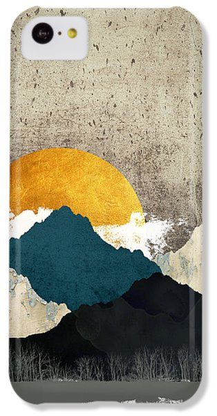 Landscapes iPhone 5c Case - Thaw by Katherine Smit