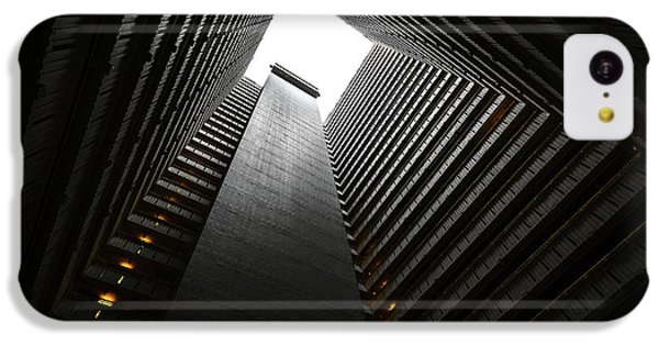 The Abyss, Hong Kong IPhone 5c Case