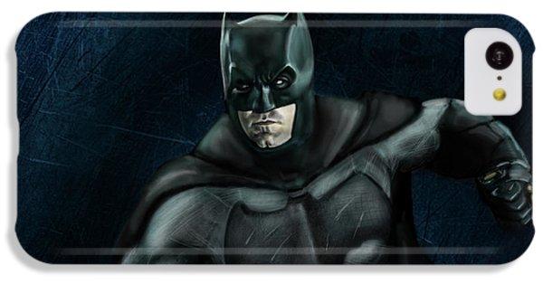 The Batman IPhone 5c Case