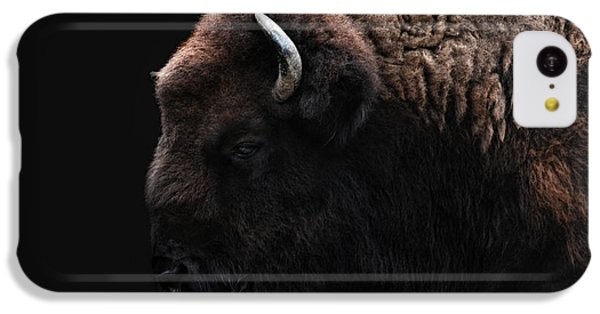 The Bison IPhone 5c Case