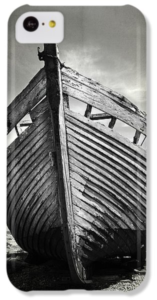 The Clinker IPhone 5c Case by Mark Rogan