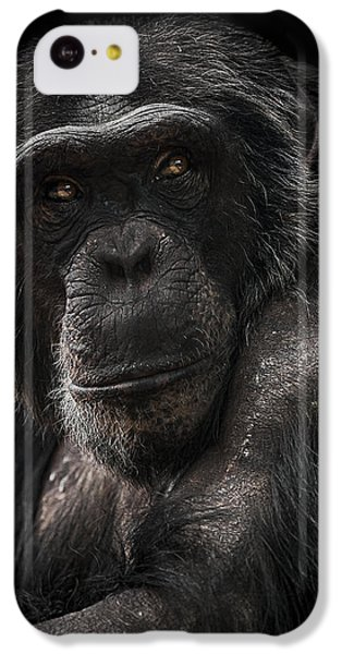 The Contender IPhone 5c Case by Paul Neville