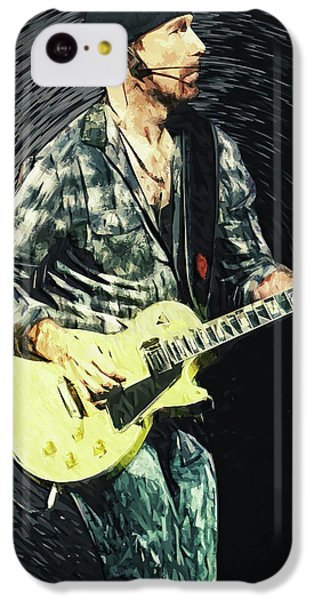 The Edge IPhone 5c Case