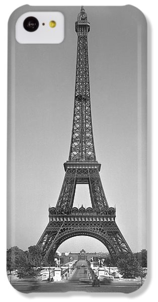 The Eiffel Tower IPhone 5c Case