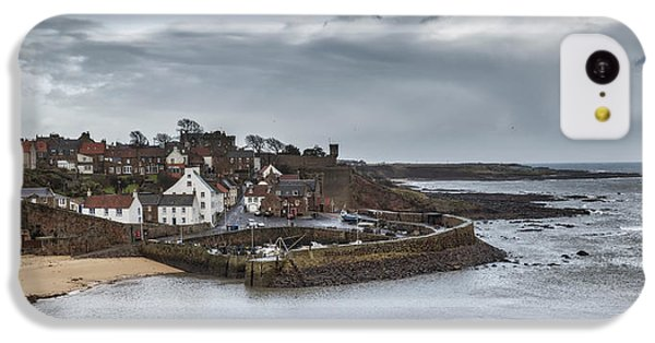 The Harbour Of Crail IPhone 5c Case