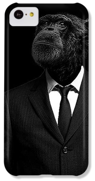 The Interview IPhone 5c Case by Paul Neville