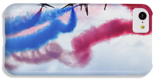 The Red Arrows IPhone 5c Case