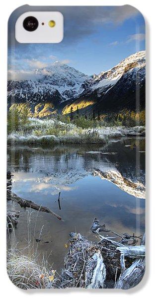 Thoreau IPhone 5c Case