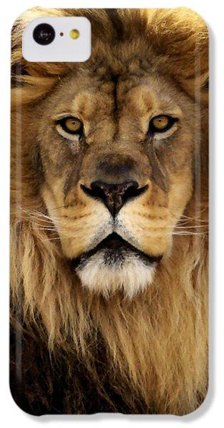 Thy Kingdom Come IPhone 5c Case