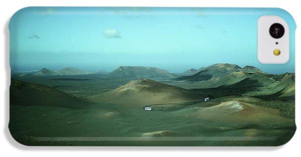 Timanfaya - Lanzarote IPhone 5c Case