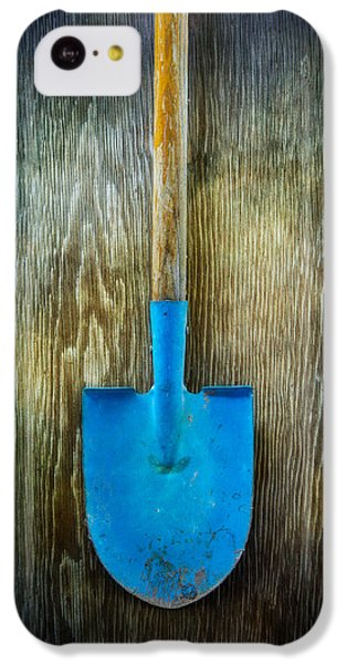 Tools On Wood 23 IPhone 5c Case