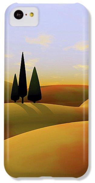 Toscana 3 IPhone 5c Case