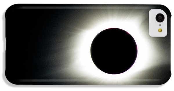 Totality And Mercury IPhone 5c Case